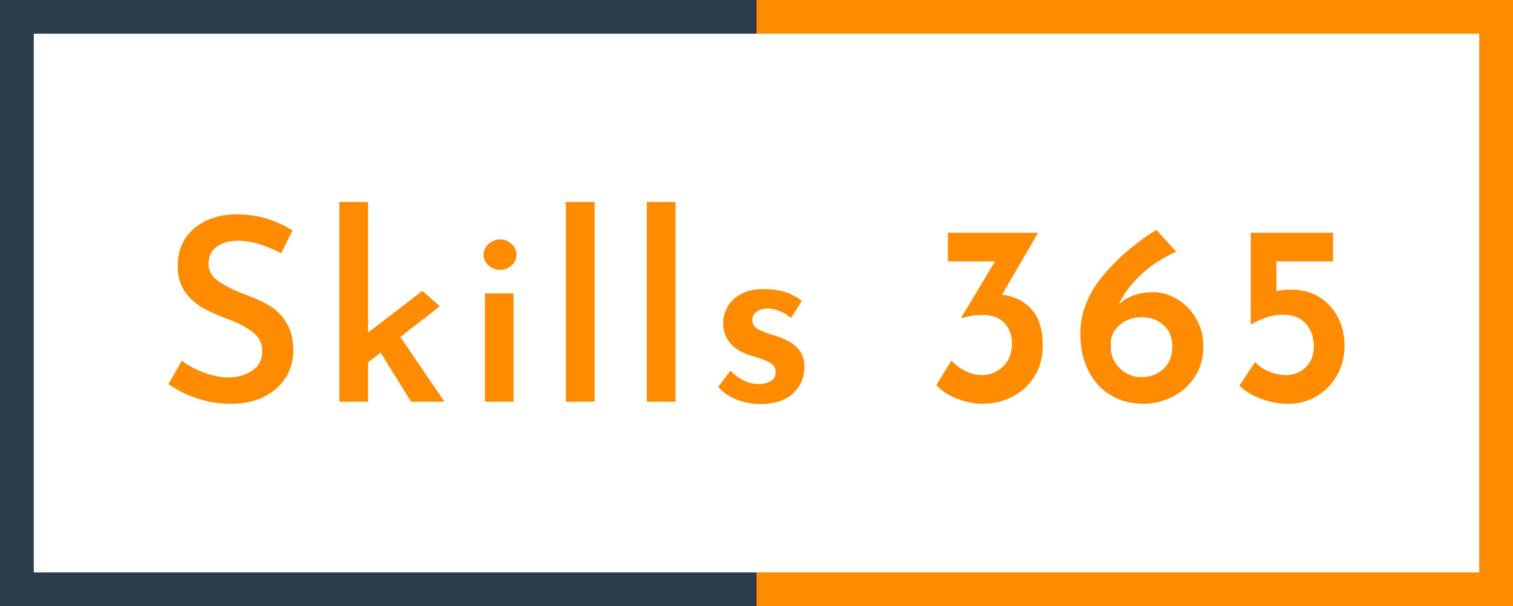 Skills 365