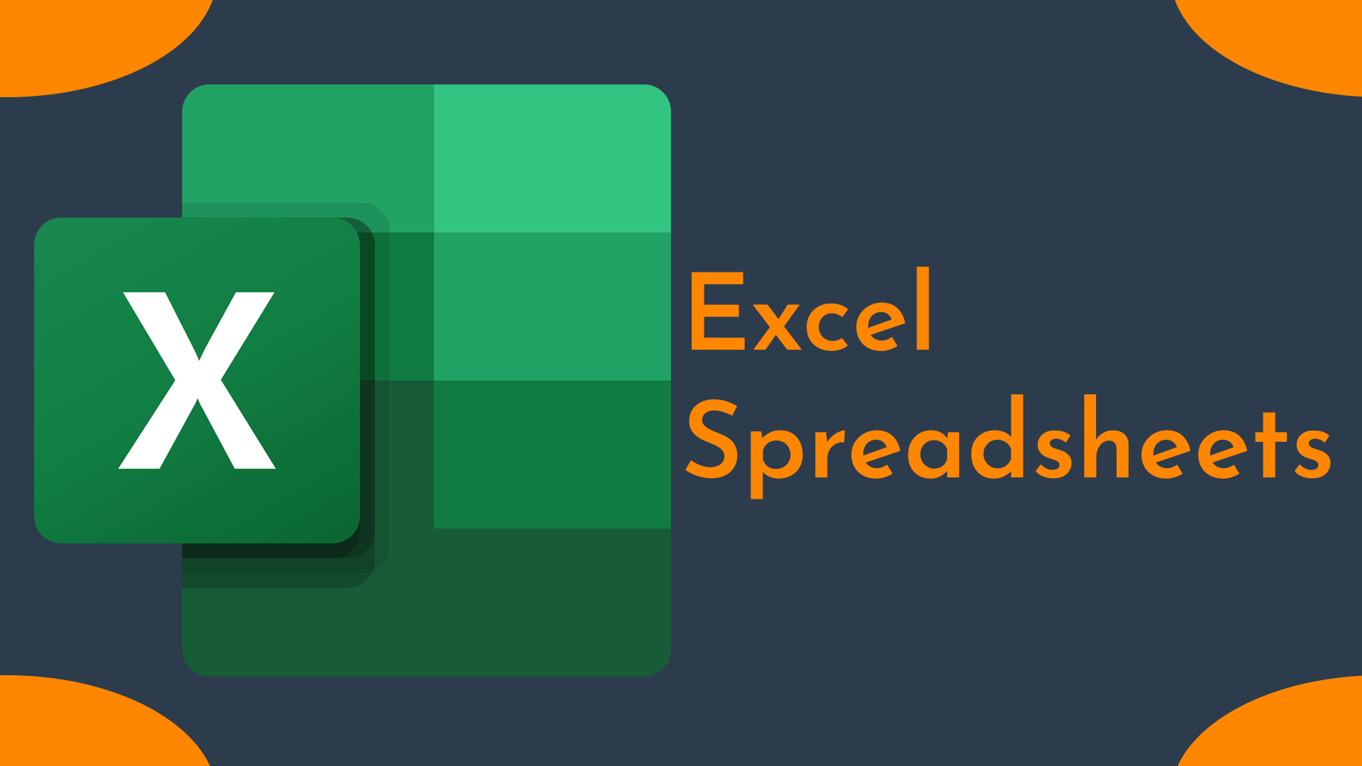 Excel Beginner and Advanced