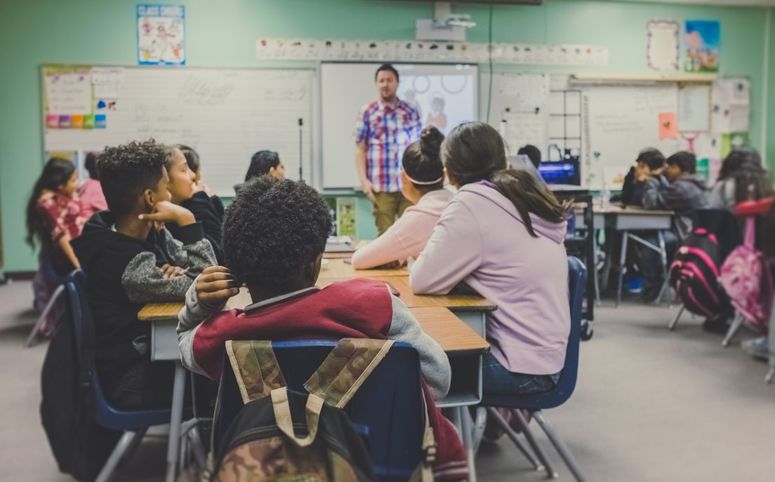 Introduction to working as a teach assistant